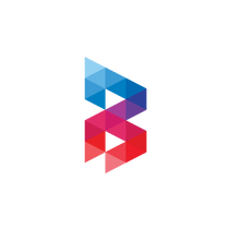 Bumfix logo design