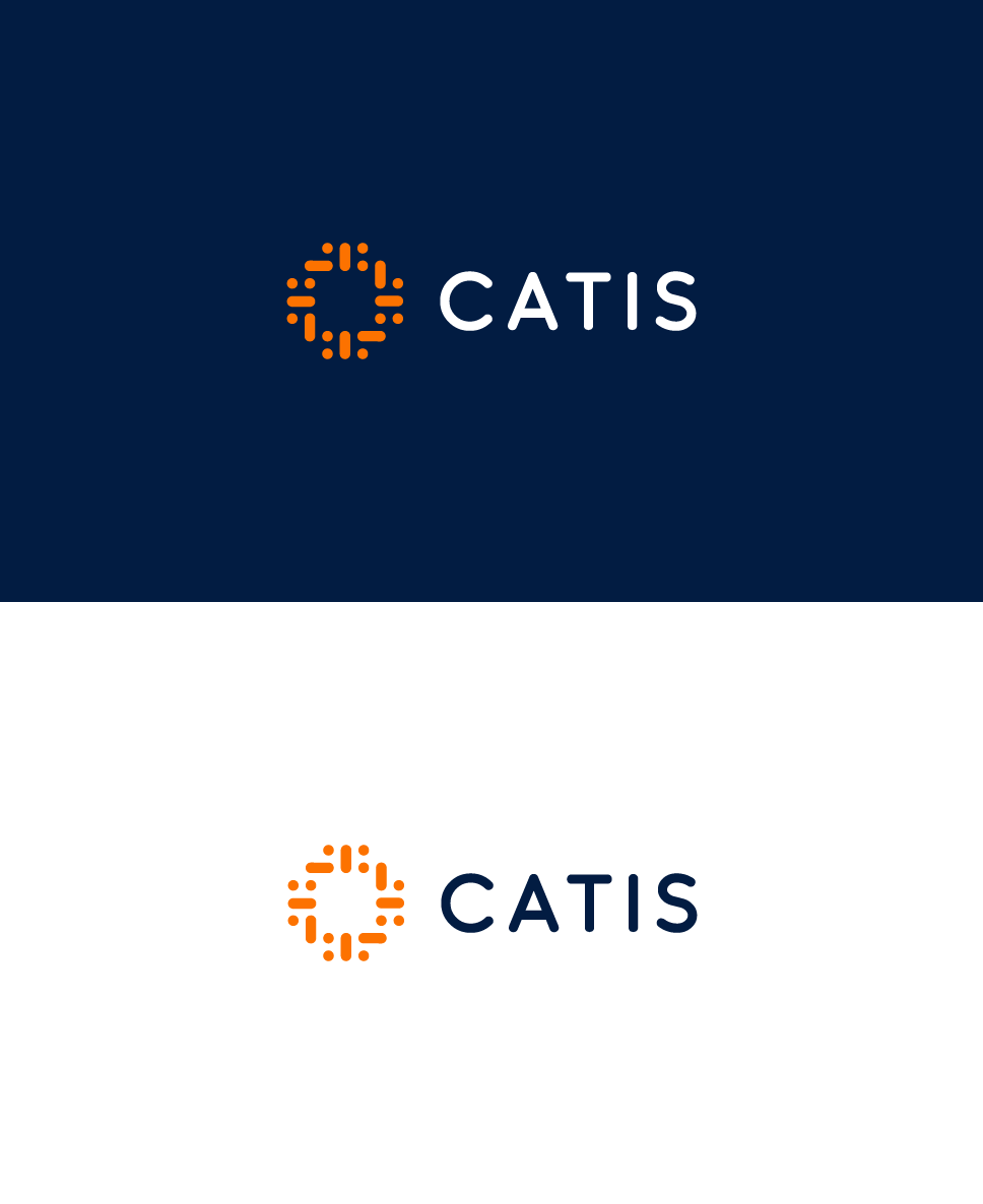 professional logo for IT Service Provider based in Germany.