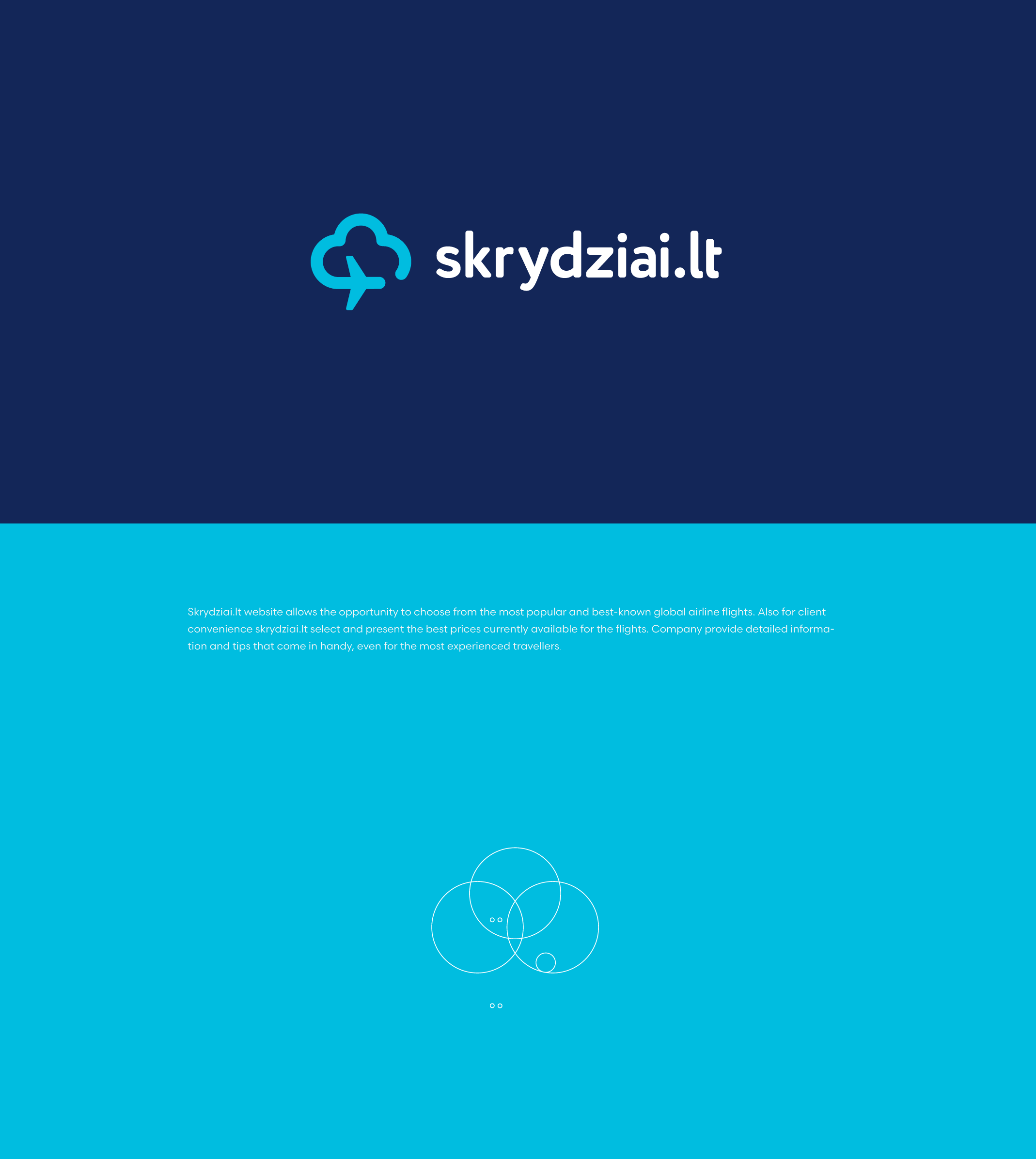 professional, flat, logo design. Combination of plane and cloud. plane logo, cloud logo.
